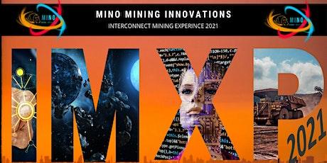 Interconnect Mining Experience 2021 bilhetes