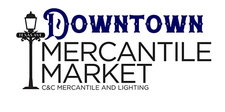 The Downtown Mercantile Market tickets