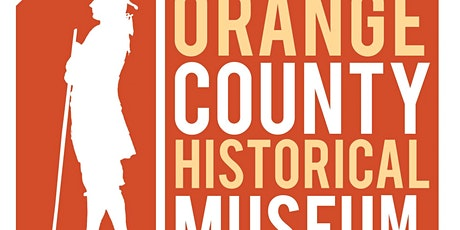 Orange County Historical Museum 1 Hour Visit tickets
