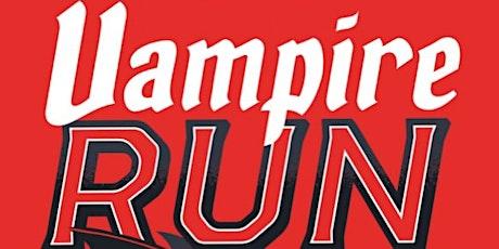 Historic Irvington Halloween Festival Vampire Run tickets