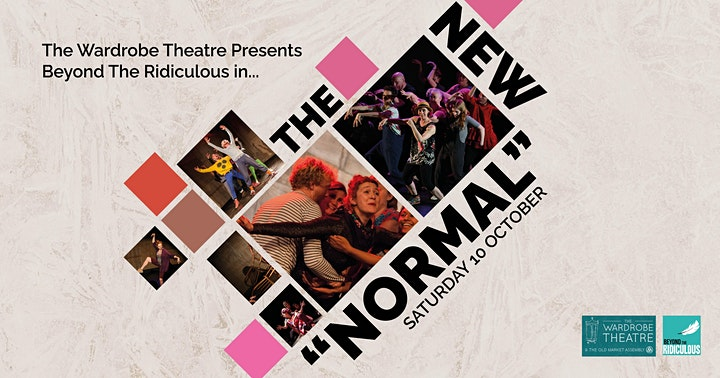 """Beyond The Ridiculous: The New """"Normal"""" image"""