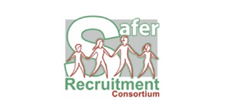 Safer Recruitment Training tickets