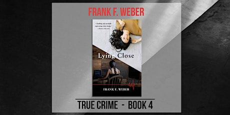 Lying Close Book Release tickets