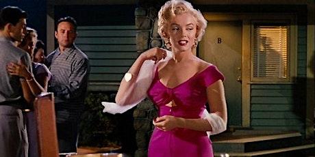 NIAGARA- Marilyn Monroe  (Tue Sep 22 - 7:30pm) tickets