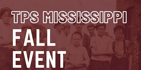 Teaching with Primary Sources Mississippi Fall Event tickets