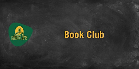 Aunty Ji's Book Club - Monday Group tickets