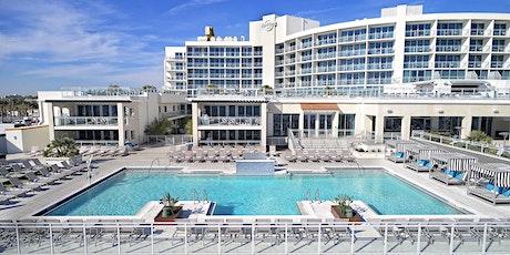 Hard Rock Hotel Daytona Beach - 1 Day Pool Pass (Saturday's) tickets