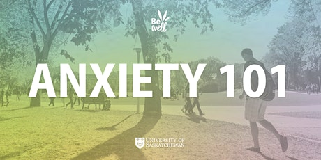 Anxiety Education Group (web based) tickets