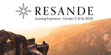 Resande Learning Experience tickets
