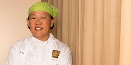 Master Series: Handmade Dumpling Workshop with Chef Anita Lo tickets