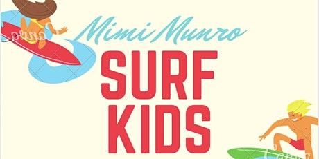 VOL Surf Group with Mimi Munro November 5 tickets
