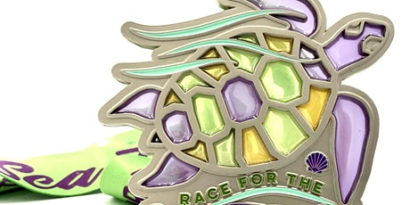 VIRTUAL RACE: Race of the Sea Turtles 1M 5K 10K 13.1 26.2 tickets