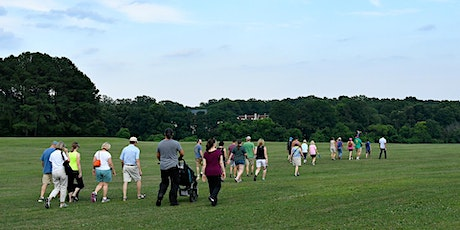 Explore Dorothea Dix Park: Guided Walking Tour tickets