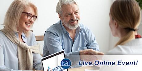 Top Gun Sales Excellence - Online Training tickets