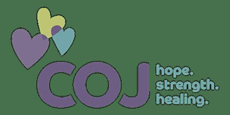 COJ Understanding Your Grief tickets