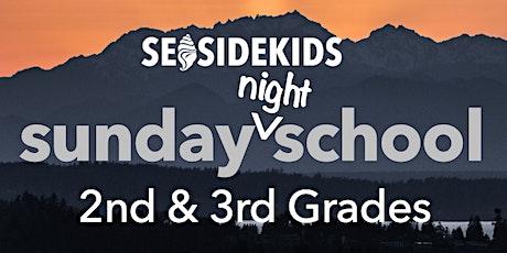 SeasideKids Grades 2-3 tickets