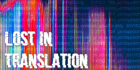 Sunday Service: Lost in Translation tickets