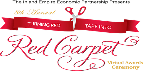 8th Annual Turning Red Tape into Red Carpet tickets