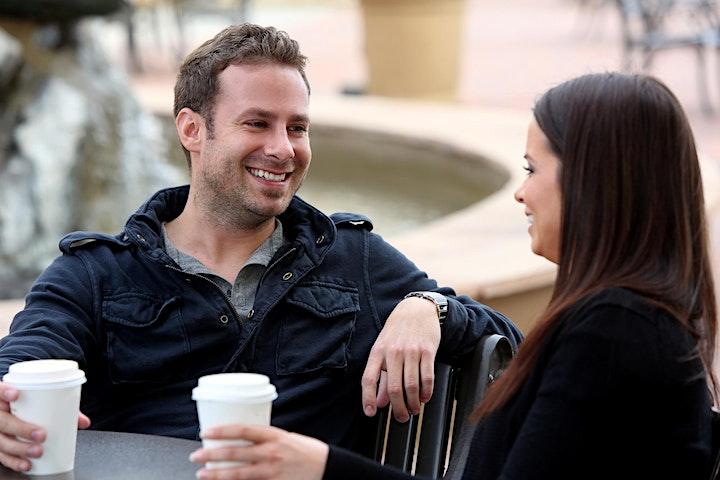 Dating Secrets - der live Online-Workshop für besseres Kennenlernen: Bild