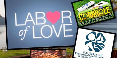 2021 Labor of Love Celebration tickets