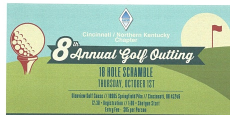 AWMI Cinci/NKY Golf Outing tickets
