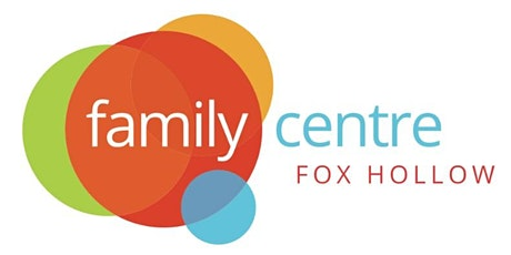 Family Centre Fox Hollow In Person Playgroup! tickets