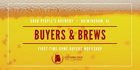 Buyers and Brews- First Time Home Buyers Workshop (Sept 24th) tickets
