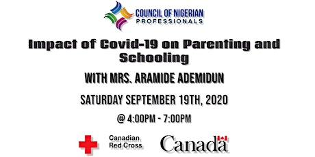 Impact of Covid-19 on Parenting and Schooling tickets