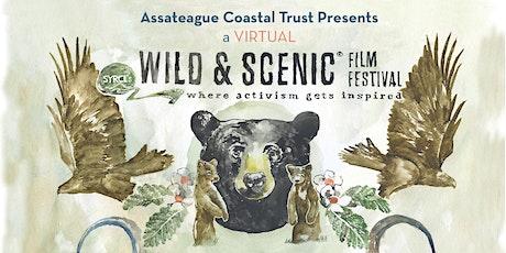 Assateague Coastal Trust's 10th Annual Wild and Scenic Film Festival tickets