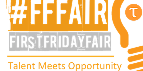 #Business #Data#Tech Virtual JobExpo/Career #FirstFridayFair Salt lake city tickets
