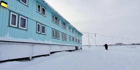Design of the Built Environment in the Arctic Webinar Tickets