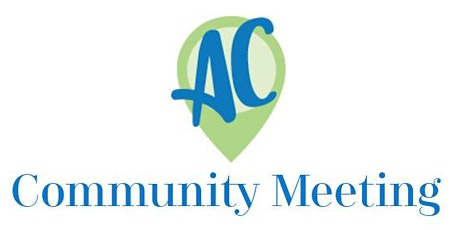 Alameda Connects Community Meeting tickets
