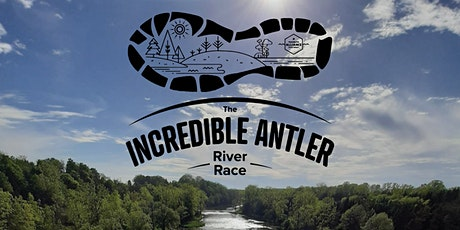 Incredible Antler River Race (Thames River) tickets