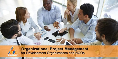 eCourse: Organizational Project Management (March 8, 2021)