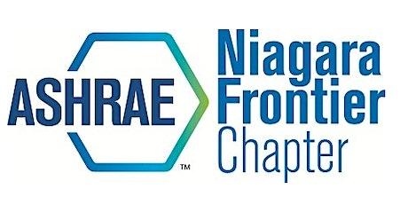 October 2020 Meeting - Niagara Frontier Chapter ASHRAE tickets