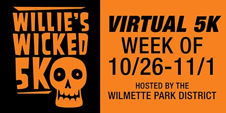 Willie's Wicked Virtual 5K tickets