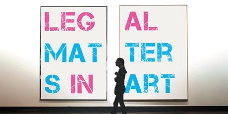Legal Matters in Art: Workshop Series (CLE) tickets