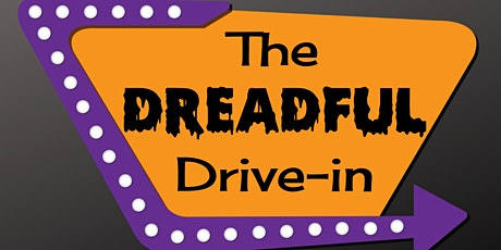 The Dreadful Drive-In tickets