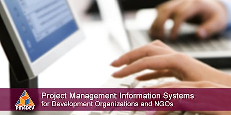 eCourse: Project Management Information Systems (March 8, 2021)