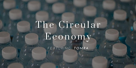 Cleantech Live #5: Waste to Resources and the Circular Economy tickets