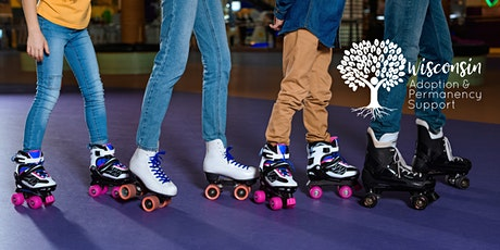 Family Roller Skate Night: Wisconsin Rapids tickets