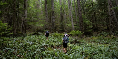 Restore Human Park Workout with Coach Pax in partnership with Fjällräven tickets