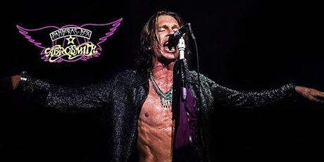 Aerosmith Tribute - Pandora's Box tickets