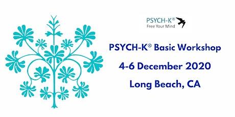 PSYCH-K® Basic Workshop California tickets