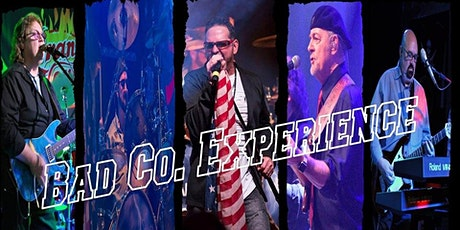 Bad Company Tribute - Bad Co. Experience tickets