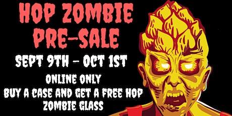 Hop Zombie Pre-Sale tickets
