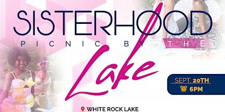 Sisterhood Picnic by the Lake tickets