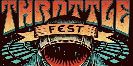Sidetracks presents Throttle Fest tickets