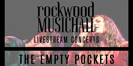 The Empty Pockets - FACEBOOK LIVE tickets