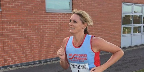 Social run with Cheryl Tonks from SiD at 6.45pm tickets